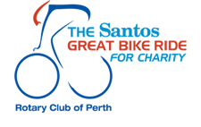santos great bike ride
